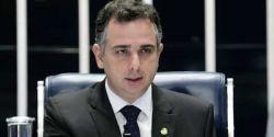 Pacheco sinaliza apoio à mudança no teto de gastos proposta pelo governo